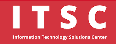IT Solutions Center logo